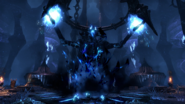Molag Bal Angered