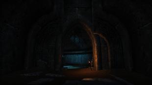 Руины Палец орка 13