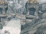 Deep Folk Crossing (Skyrim)