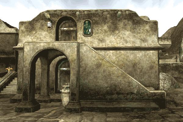 Itan's House