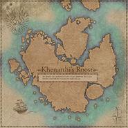 Khenarthis Roost Map