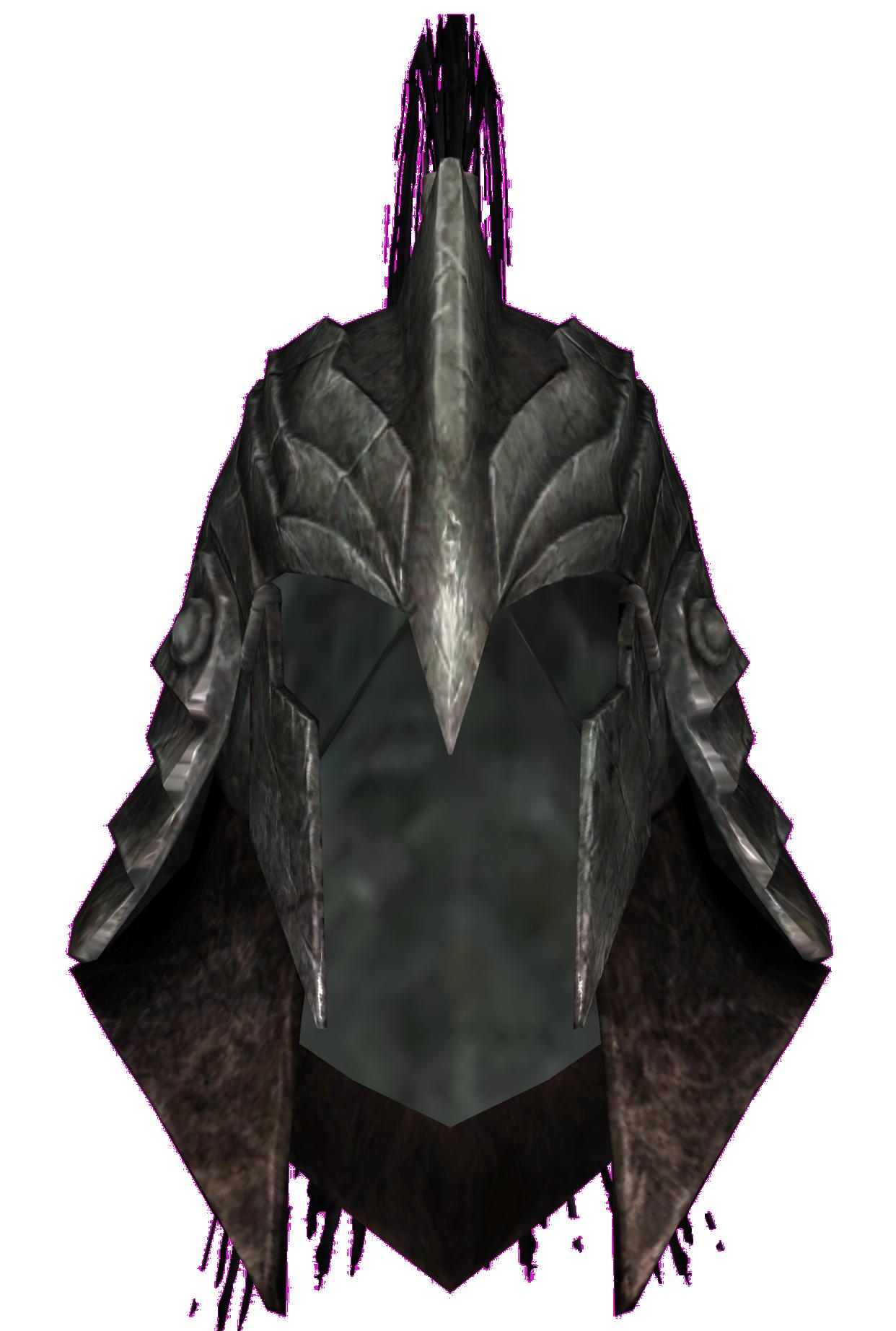 Orcish Helmet (Skyrim)