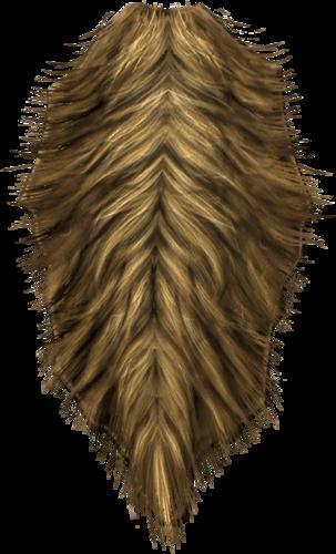 Pelliccia di Capra