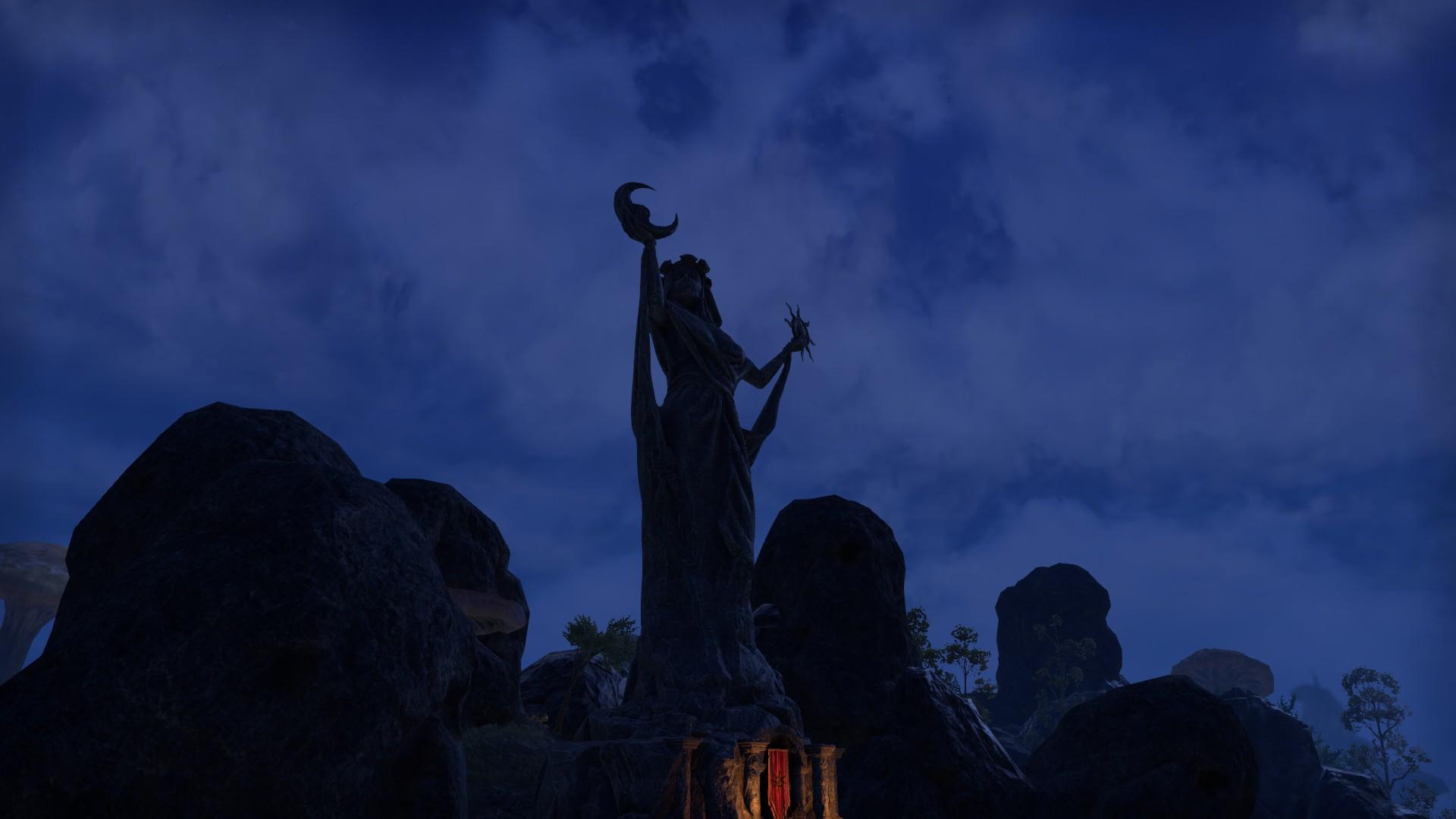 Shrine of Azura (Online)