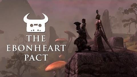 THE EBONHEART PACT Dan Bull - The Elder Scrolls Online pt