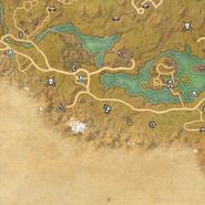Trollslayer's Gully Map