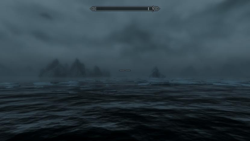 Mare dei Fantasmi
