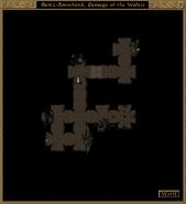 Bamz-Amschend Passage of the Walker Local Map