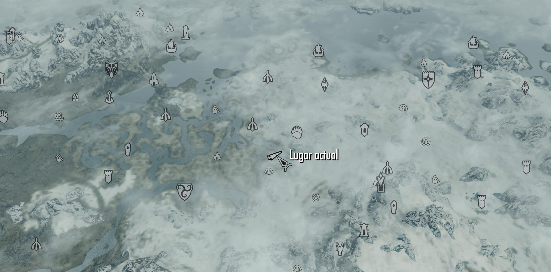Campamento Imperial en la Marca de Hjaal