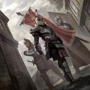 Empire Oathman card art