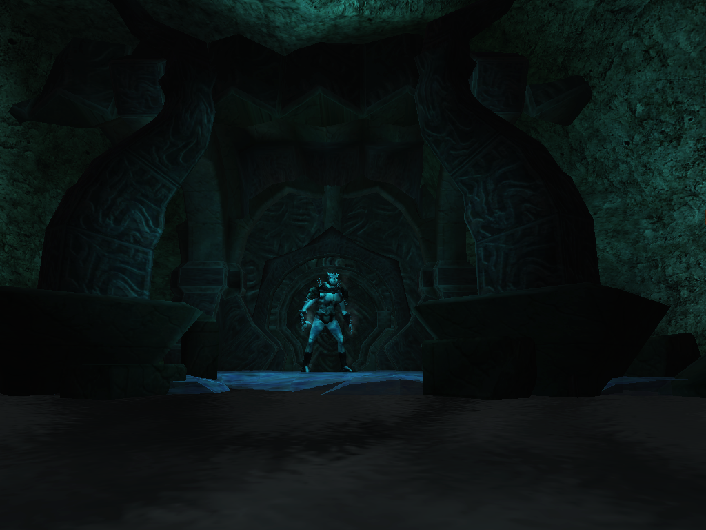 Forgotten Vaults of Anudnabia, Forge of Hilbongard