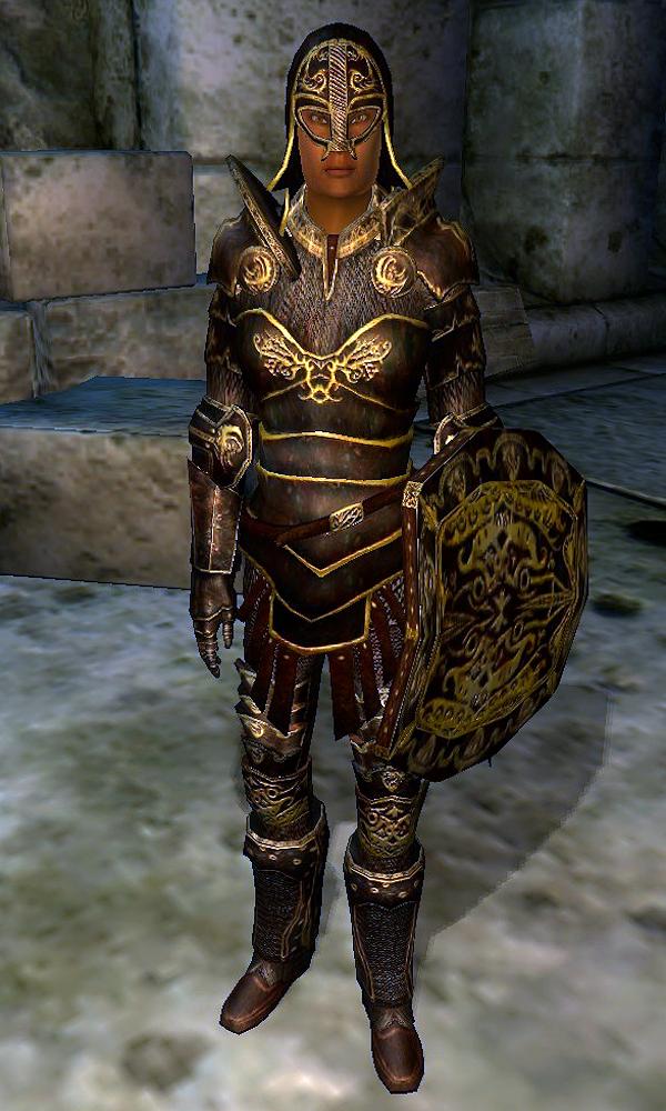 Umbra (Oblivion)