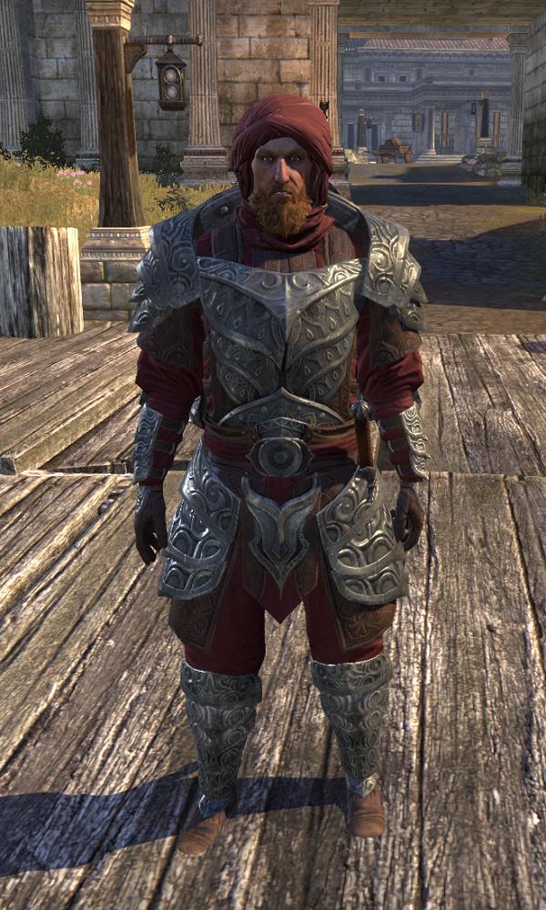 Anvil Guard (Online)