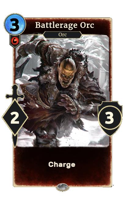 Battlerage Orc