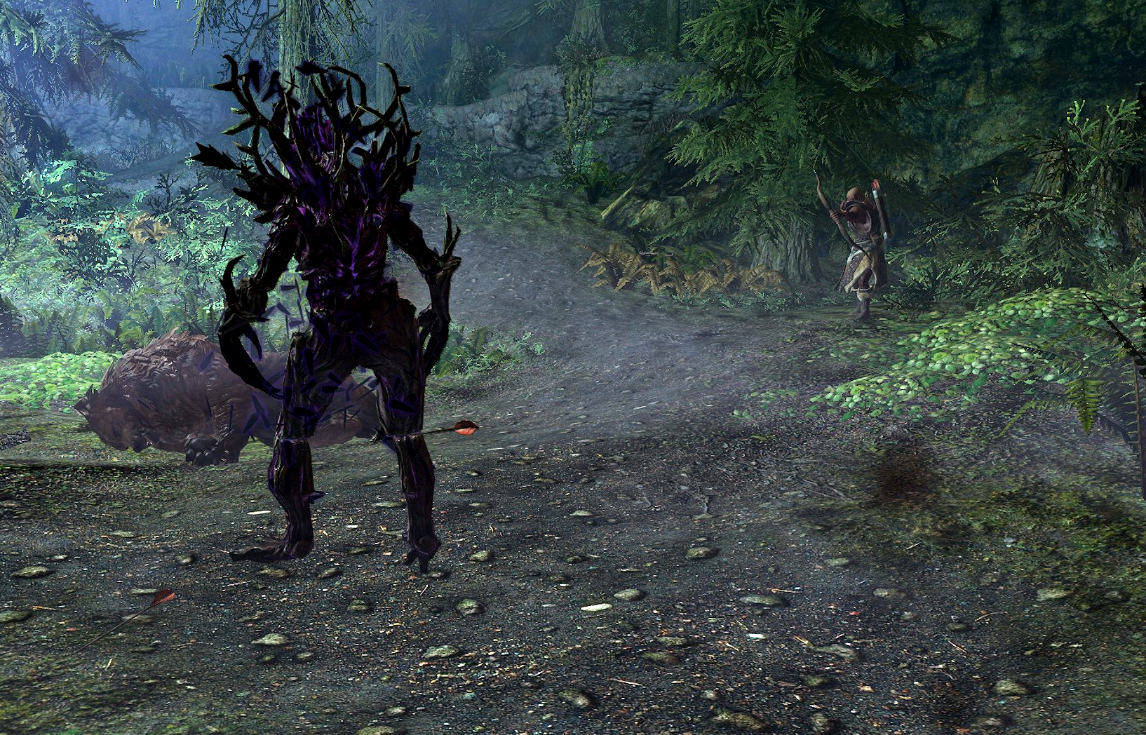 Hunter and Hunted (Quest)