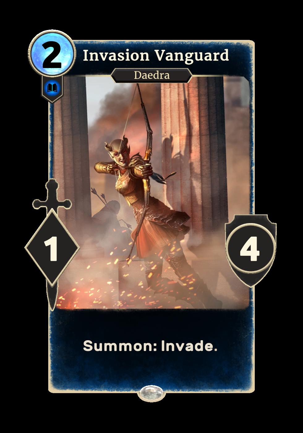 Invasion Vanguard