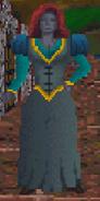 Kobieta z Morrowind (Arena)