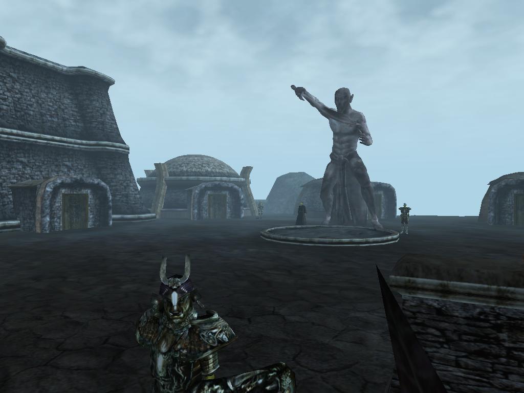 Valenvaryon (Morrowind)