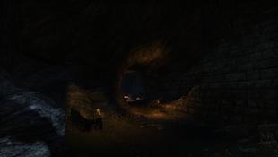 Пещера Судьба тени 7