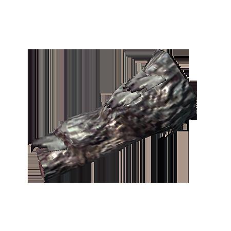 Хвост злокрыса (Skyrim)