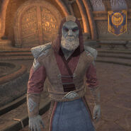 Barbas - Archcanon Tarvus (Online)