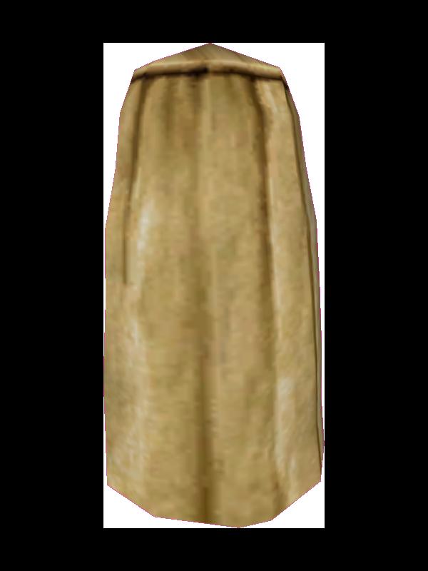 Imperial Templar Skirt
