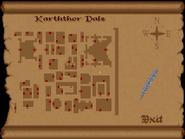 Karththor Dale full map