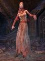 Mercedene the Cursed