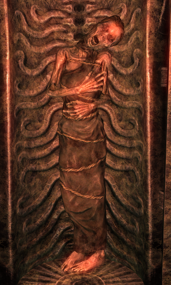 The Dark Brotherhood Forever