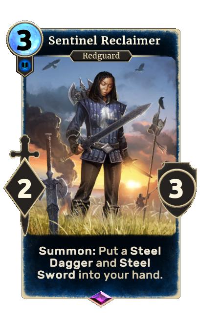 Sentinel Reclaimer