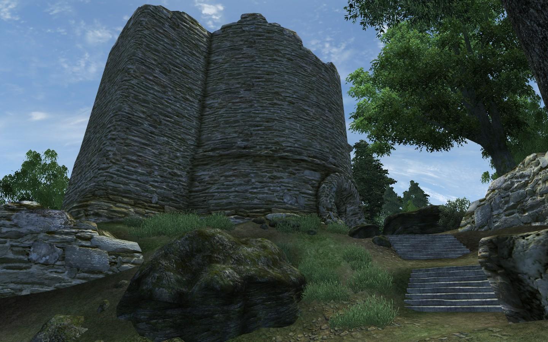Башня Фатиса Арена