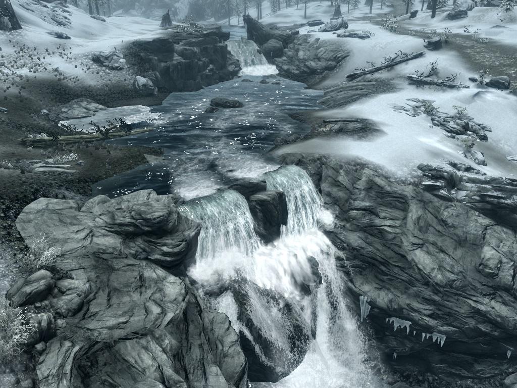 Река Йоргрим