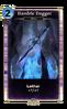 Daedric Dagger (Legends)