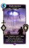 Dark Anchor (Legends)