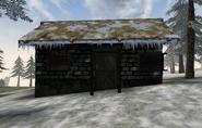 Дом Сабинуса Ораниуса