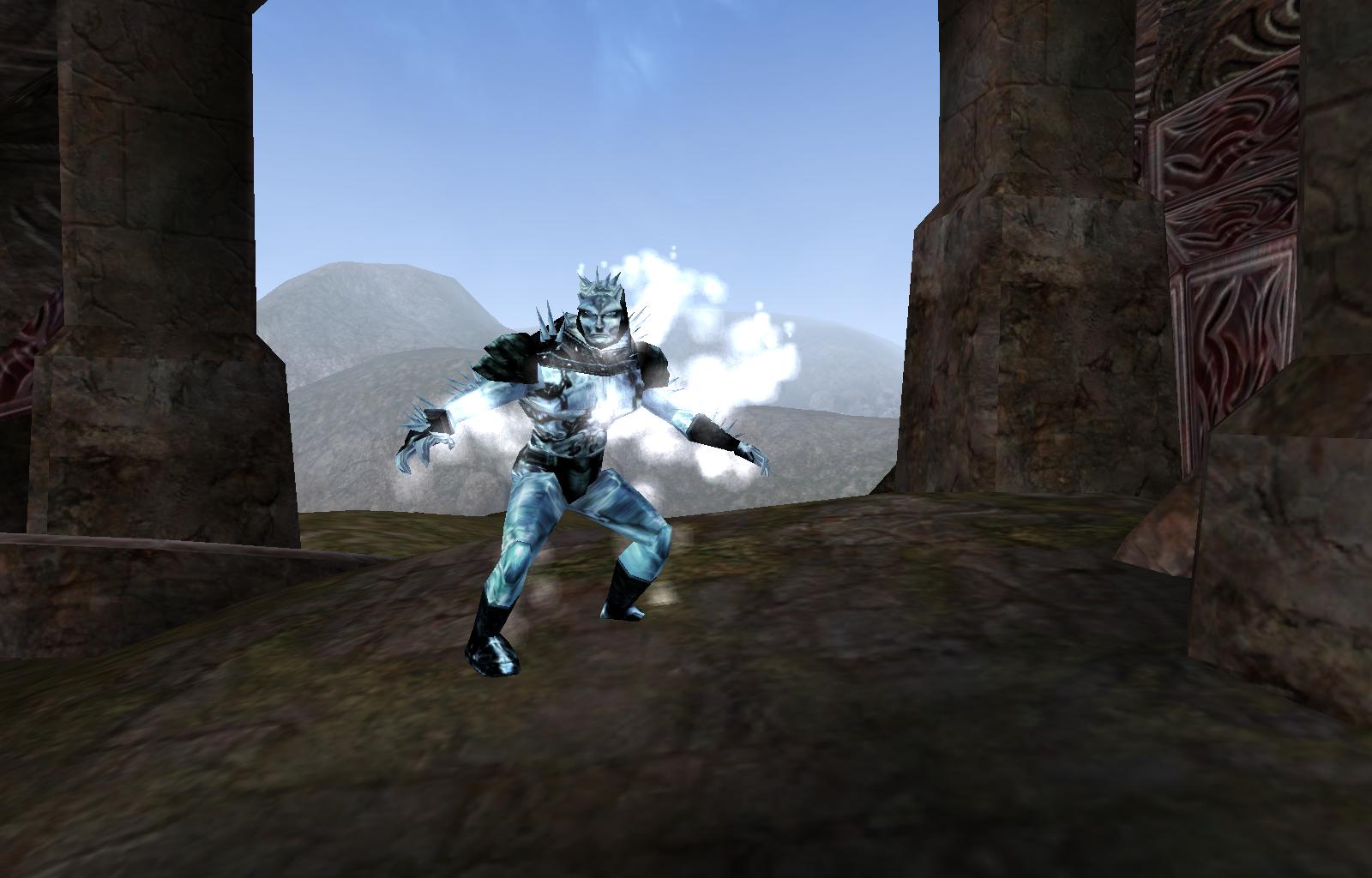 Душариран (Morrowind)