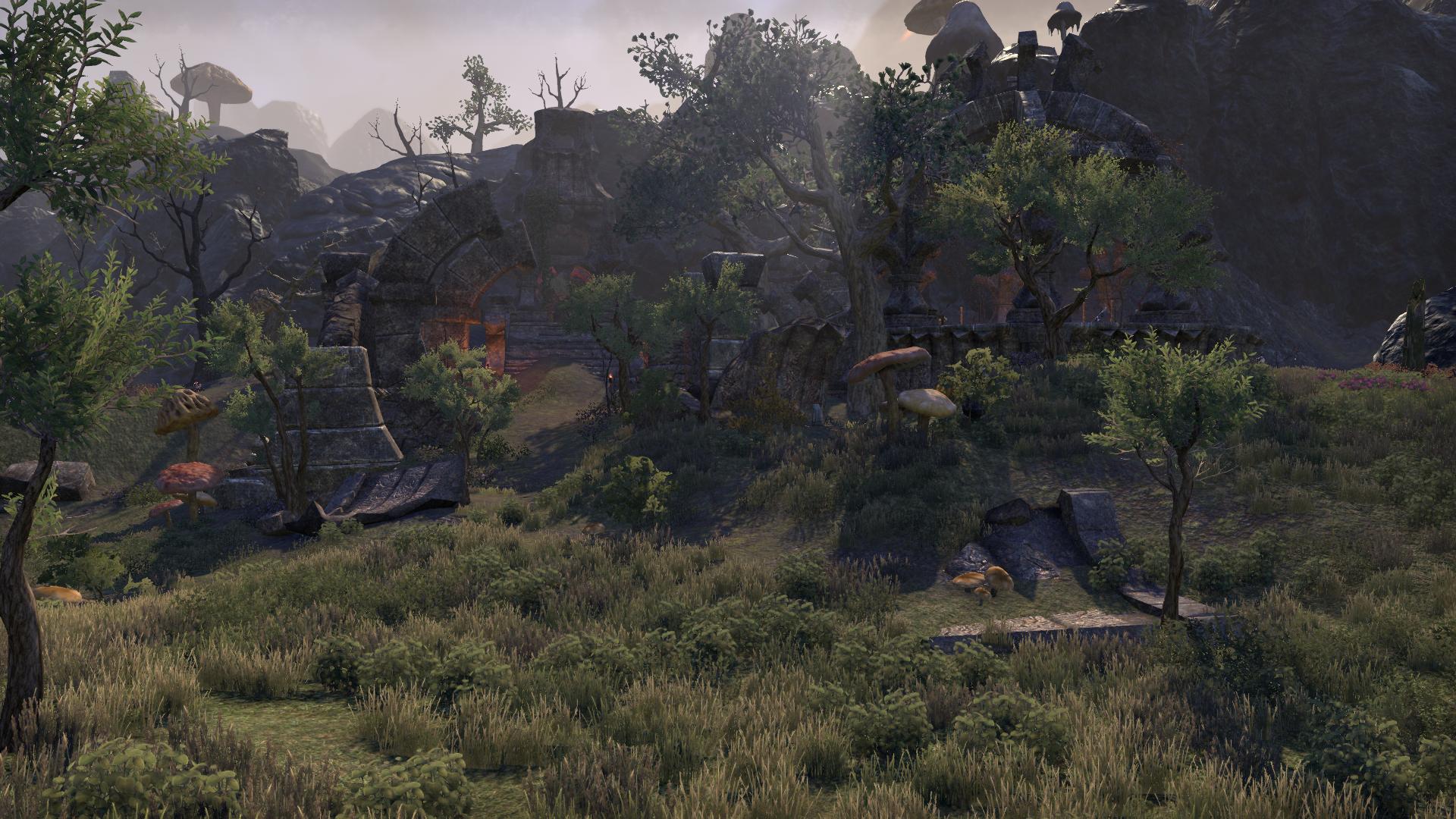 Душариран (Online: Morrowind)