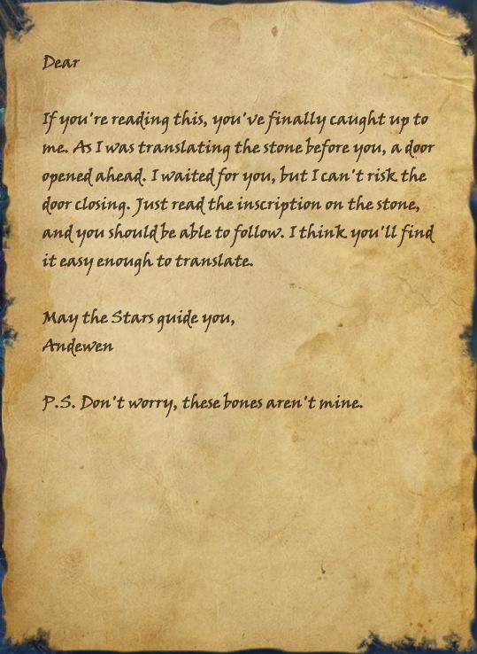 Dear Escort