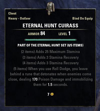 Eternal Hunt