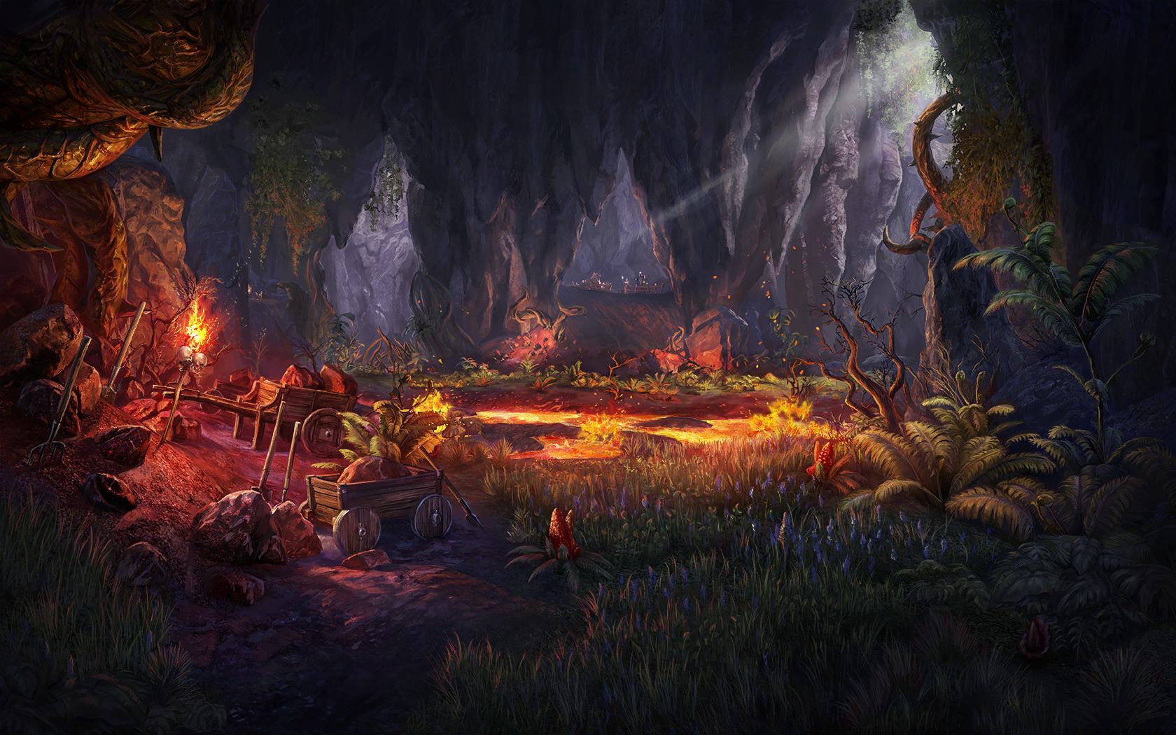 Bloodroot Forge
