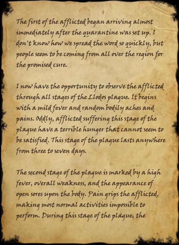 Nostrum's Notes