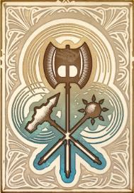 Дробящее оружие (Oblivion)