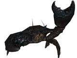 Грязевой краб (Skyrim)
