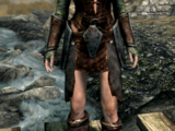 Ancient Nord Armor