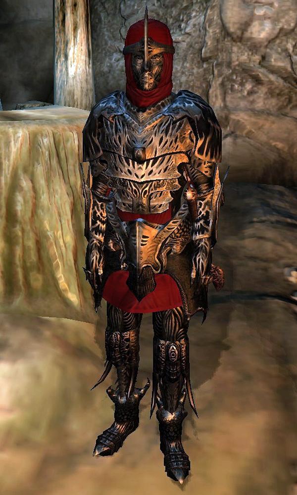 Mythic Dawn Leader