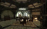 Proudspire Manor - first floor - kitchen