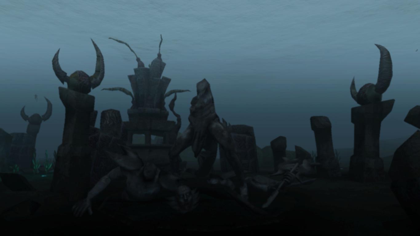 Ruined Shrine to Boethiah
