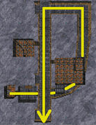 Stronghold of the Blades 3 (mapa) (Daggerfall)