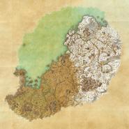 Wrothgar Map