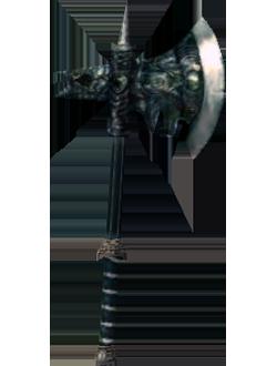 Серебряный топор (Morrowind)